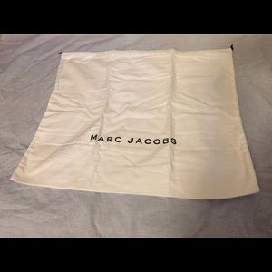 Brand New MARC JACOBS dust bag